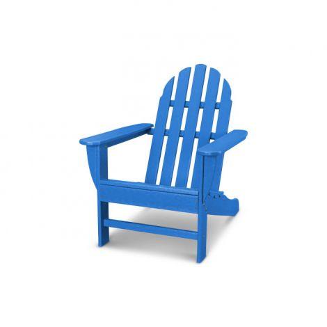 Classic Polywood Adirondack Chair