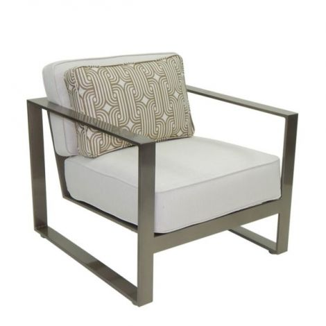 Park Place Cushion Lounge Chair