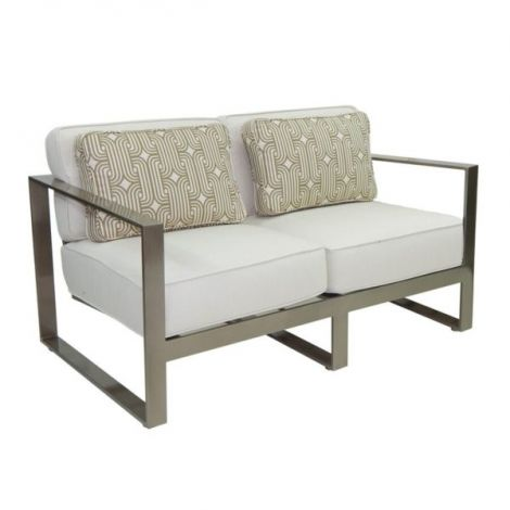 Park Place Cushion Loveseat