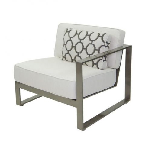Park Place Sectional Left Arm Lounge Chair