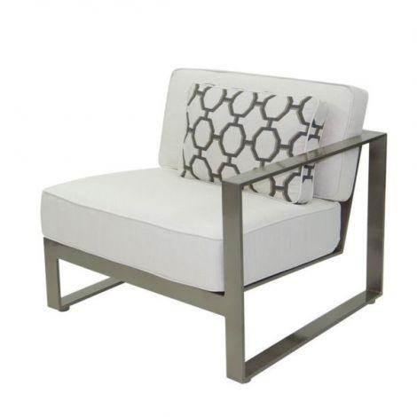 Park Place Sectional Left Arm Lounge Chair