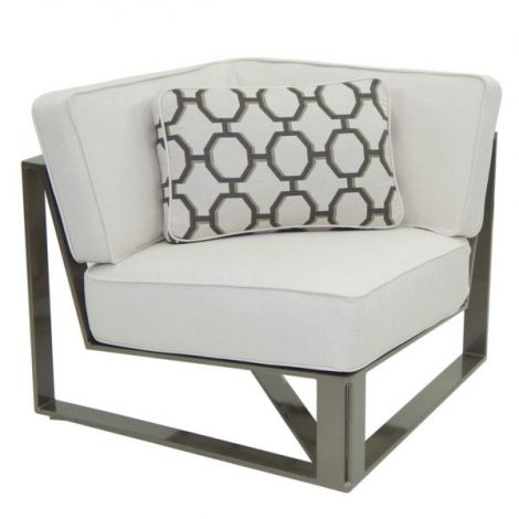 Park Place Sectional Corner Lounge Chair