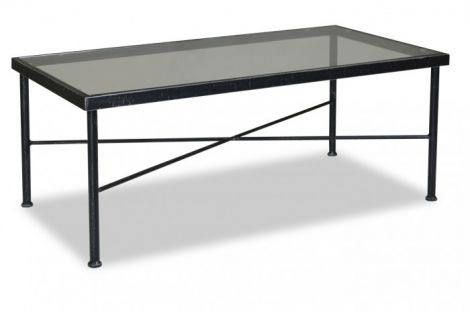 Provence Rectangle Coffee Table