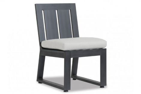 Redondo Armless Dining Chair