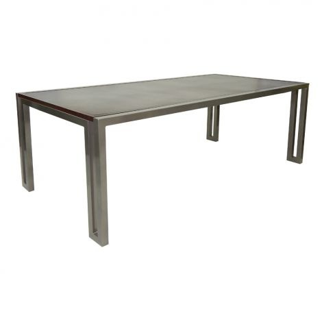 Icon Rectangular Dining Table - 86 inch