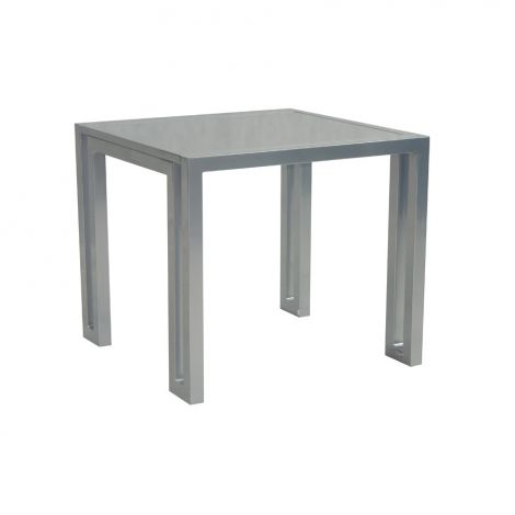 Icon Square Dining Table - 32 Inch