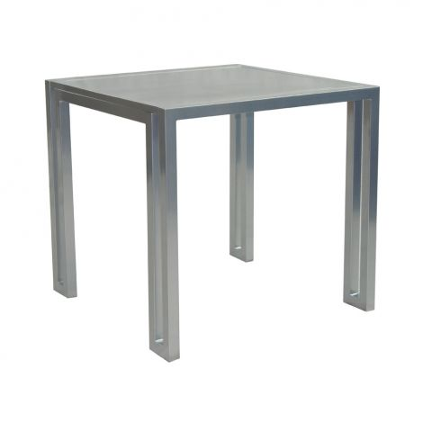 Icon Square Counter Height Table - 32 Inch