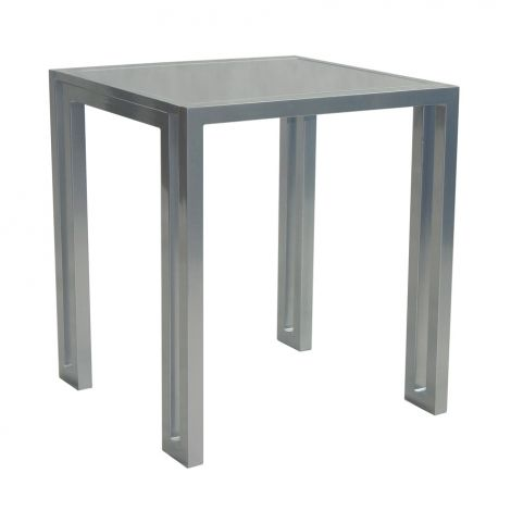 Icon Square Bar Height Table - 32 Inch