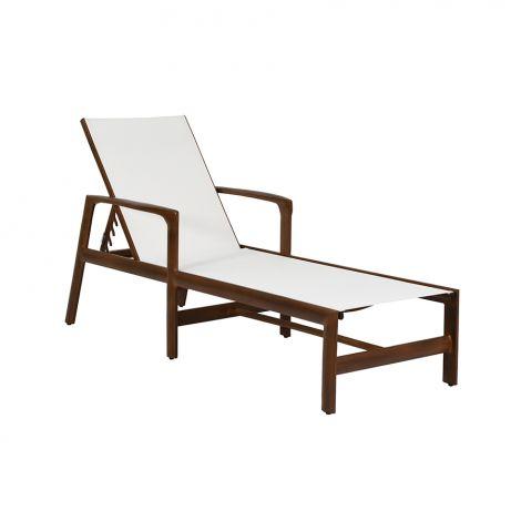 Berkeley Sling Chaise Lounge