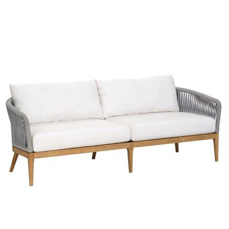 Lucia Cushion Sofa