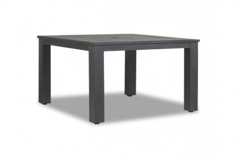 Redondo Square Dining Table