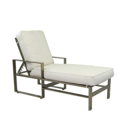 Park Place Cushion Chaise Lounge