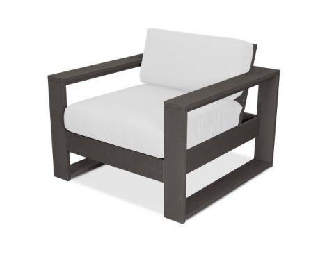 Hudson Club Chair