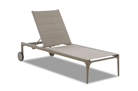 Urban Retreat Chaise Lounge Chair