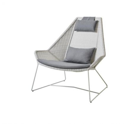 Breeze Hi-Back Lounge Chair