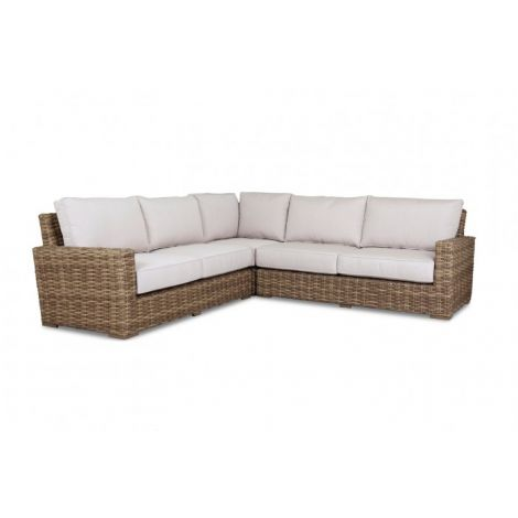 Havana 3 Piece Sectional