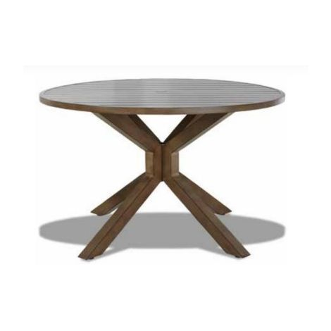 "Mesa Dining Table 48"" Round"