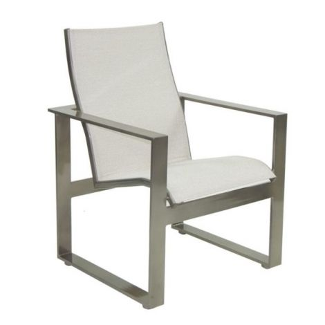 Park Place Sling Dining Chair