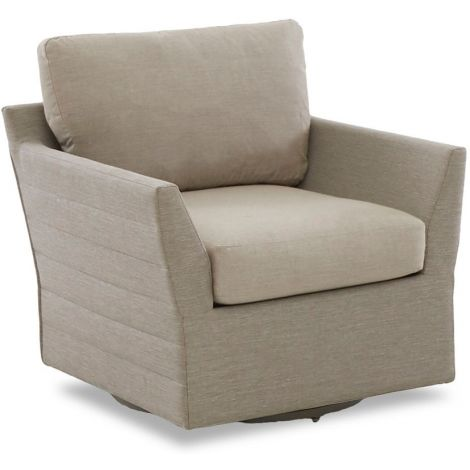 Urban Retreat Swivel Rocker Lounge Chair