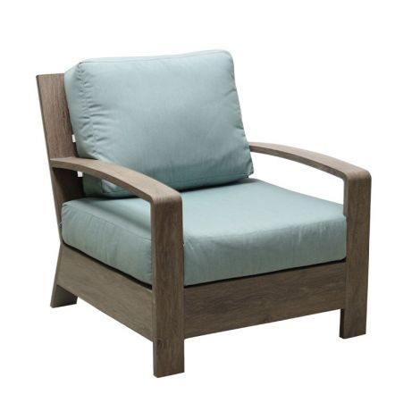 Seattle Lounge Chair
