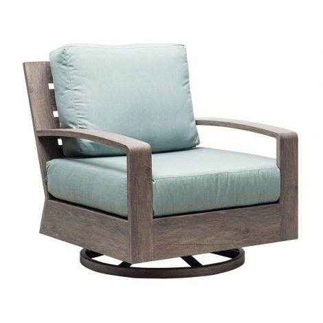 Seattle Swivel Lounge Rocker