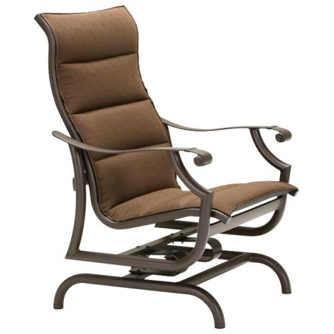 Montreaux Padded Action Chair Sling