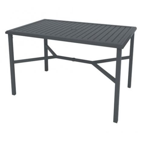 "Amici 66"" x 42"" Rect. Bar Table"