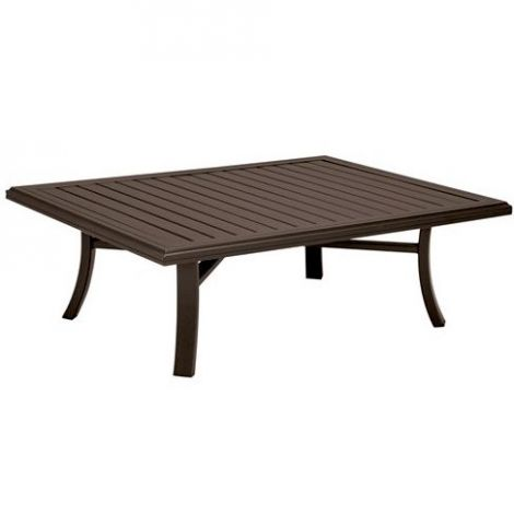"Banchetto 54"" x 42"" Rect Coffee Table"