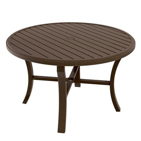 """Banchetto 48"""" Rd Dining Table"""