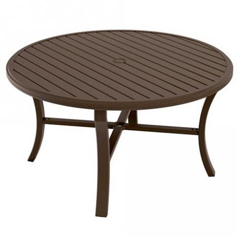"""Banchetto 54"""" Rd Dining Table"""