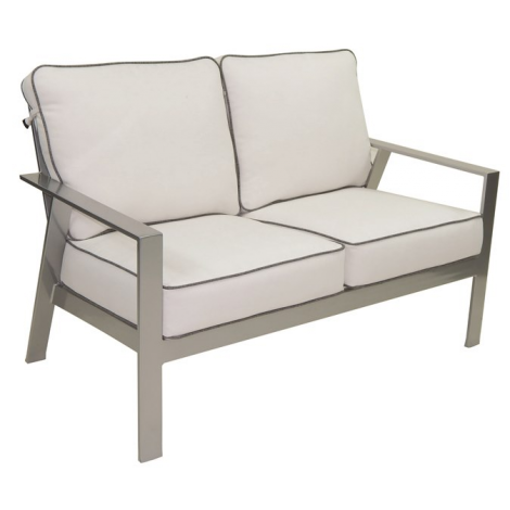 Trento Cushion Loveseat