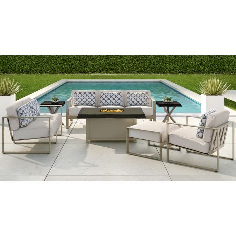 Park Place 7-Piece Cushion Seating Collection