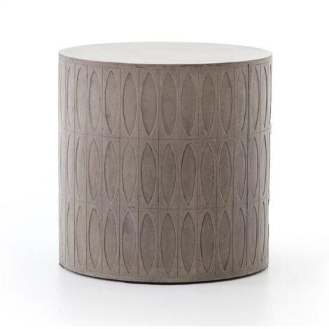 Maska End Table