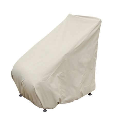 Counter Height Chair Protective Cover