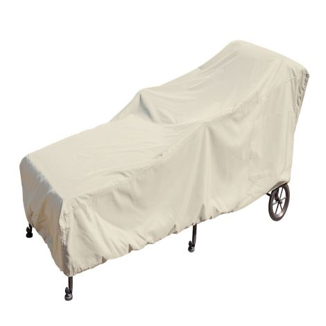 Small Chaise Protective Cover