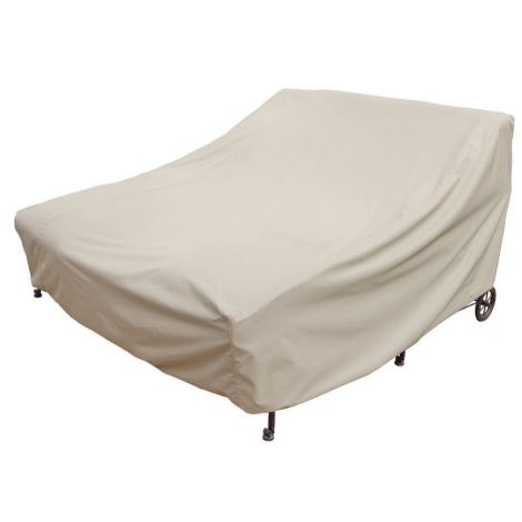 Double Chaise Protective Cover