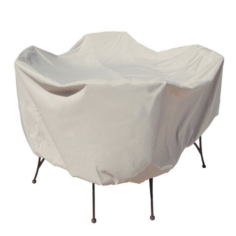 """48"""" Round Table and Chair Cover"""