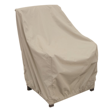 Lounge Chair Protective Cover