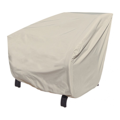 X-Large Lounge Chair Protective Cover