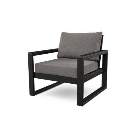 Edge Club Chair
