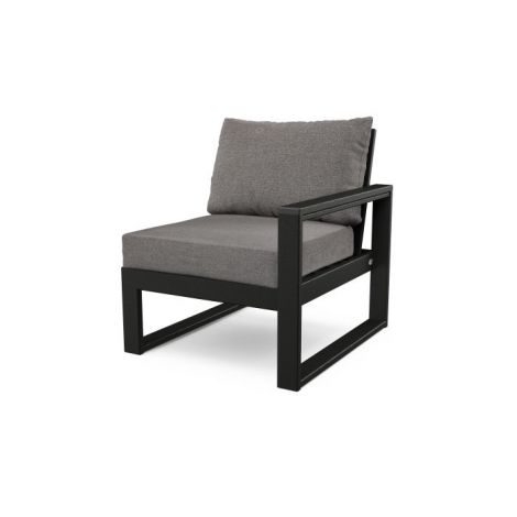 Edge Right Arm Chair