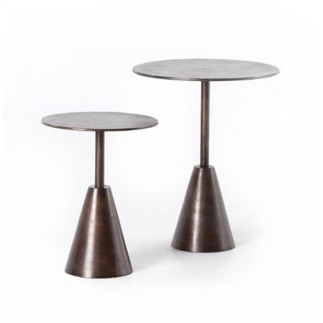 Suarto End Table Set of Two