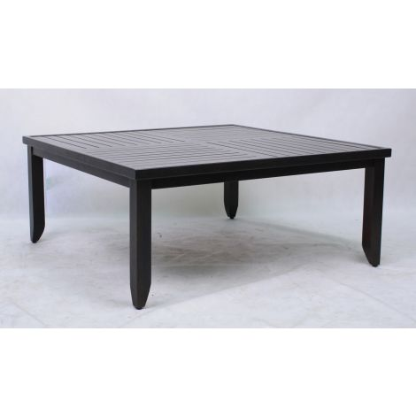 "Portifino 42"" Square Coffee Table"