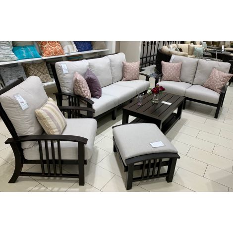Baywood 4-Piece Seating Special