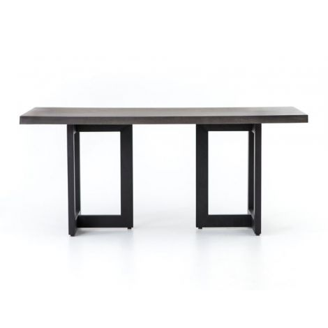 "Geo 69"" Dining Table"