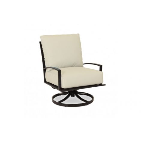 La Jolla Swivel Rocker Club Chair