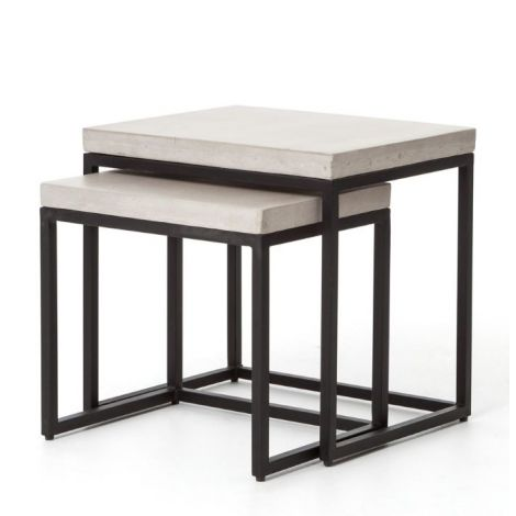 Minimus Nesting Tables