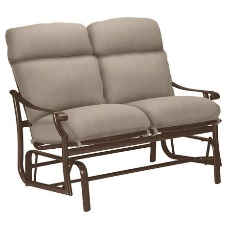 Montreux Cushion Double Glider
