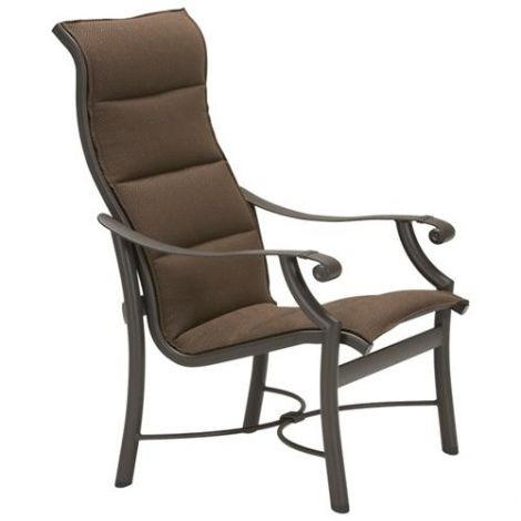 Montreux Padded Sling Chat Chair