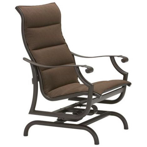 Montreux Padded Slinf Action Lounfer